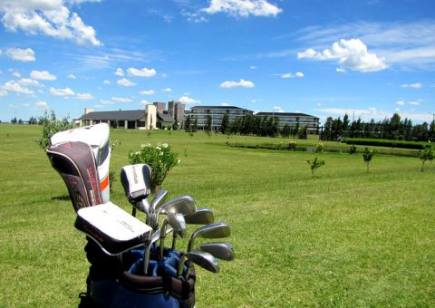 ALTOS Golf