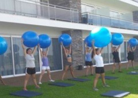 Fitness Altos Arapey